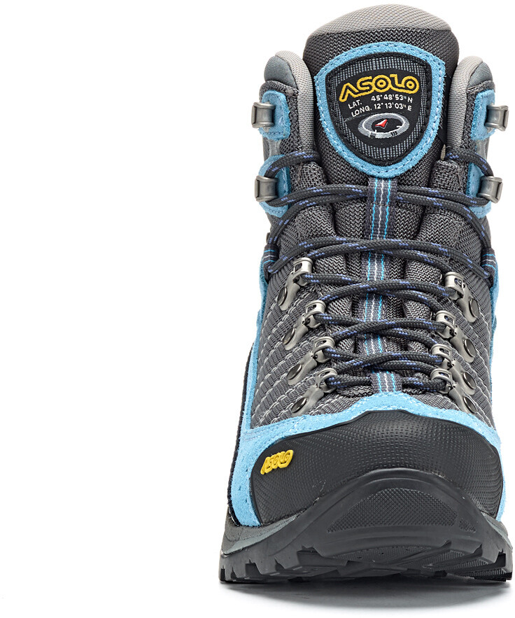 best selling newest usa cheap sale Asolo Drifter GV Evo Chaussures Femme, azure/stone